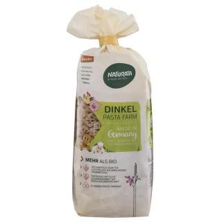 Dinkel-Pasta Farm hell