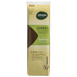 Dinkel-Vollkorn-Spaghetti