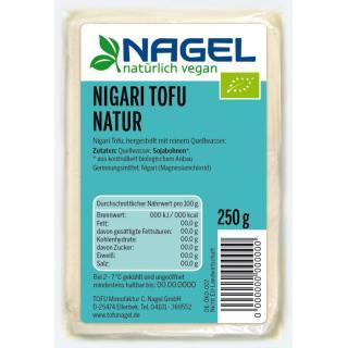 Tofu natur  * 250 g *