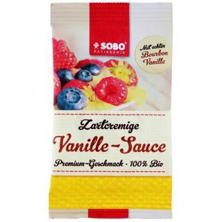 "Vanille-Sauce ""Patisserie"""