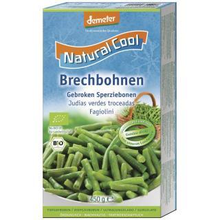 TK Brechbohnen