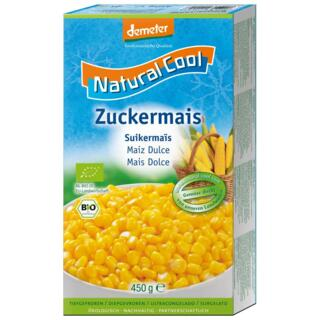 TK Zuckermais