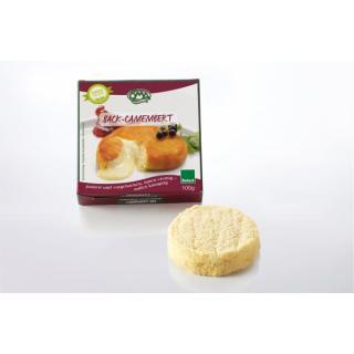Back- Camembert