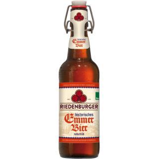 Emmerbier (Bügelflasche)
