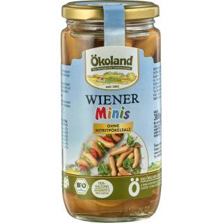 Wiener Minis (Glas)
