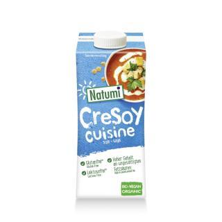 CreSoy Soja-Sahne