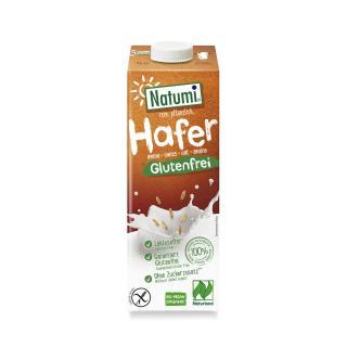 Haferdrink -glutenfrei-