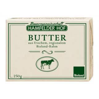 Hamfelder Hof Butter