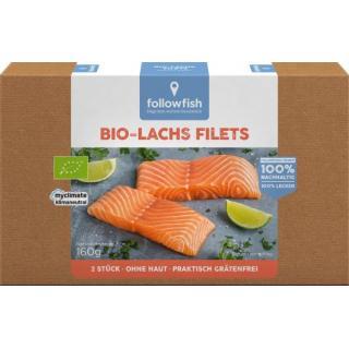 Lachs Filets