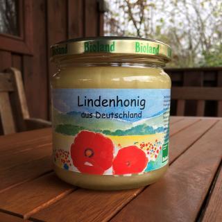 Lindenhonig