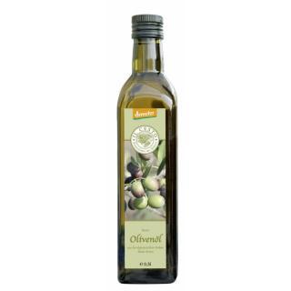 Dem.Olivenöl nativ extra