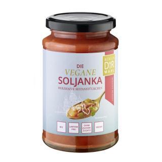 Vegane Soljanka