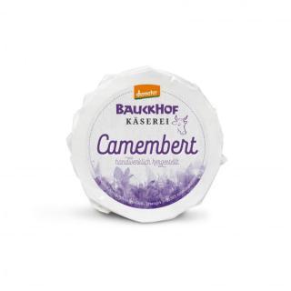 Hof Camembert (Bauckhof)