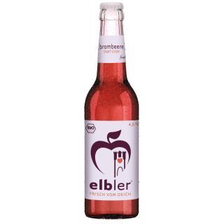 elbler Brombeere Cidre