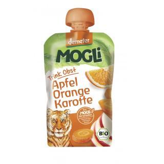 Trink Obst Orange