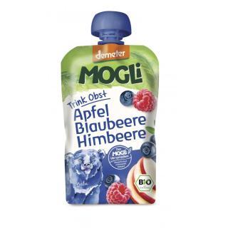 Trink Obst Blaubeere