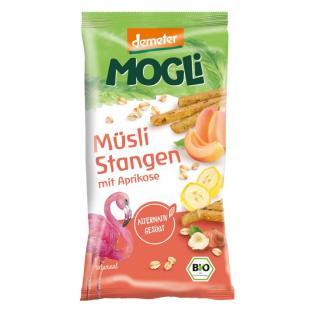 Müsli Stangen
