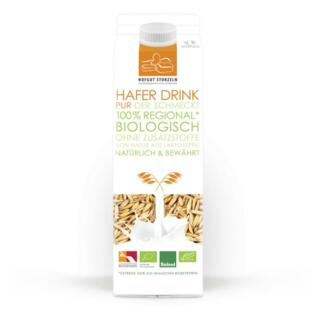 Hafer Drink Natur Pur