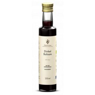 Ölkännchen Dinkel Balsam aus Bayern 3,8% Säure