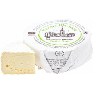 Camembert Petite Fleur (EU-Bio)