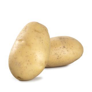 Kartoffeln Gunda vom Hof