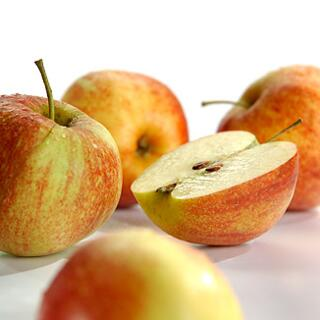 Äpfel aus Sommerland