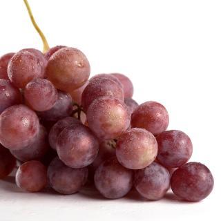 Weintrauben pink kernlos