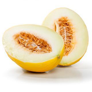 Honigmelone Canari