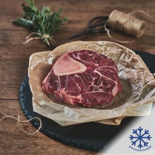 Angus Rinder-Beinfleisch 1 St. ca. 600g gefroren