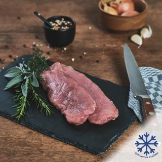 Schweine-Schnitzel 2 St. ca. 300g gefroren