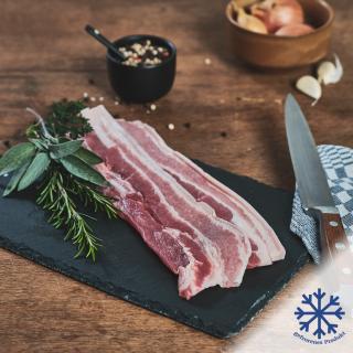 Schweine-Bauchfleisch ca. 300g gefroren