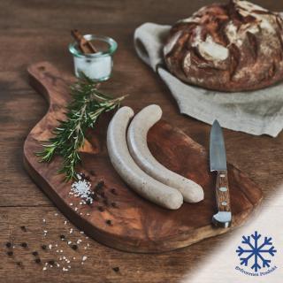 Grillwurst 2 St. ca.180g gefroren
