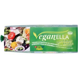 Veganella Basilikum