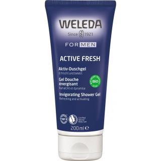 For Men - Active Fresh Duschgel