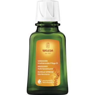 Sanddorn Vitalis. Pflege-Öl