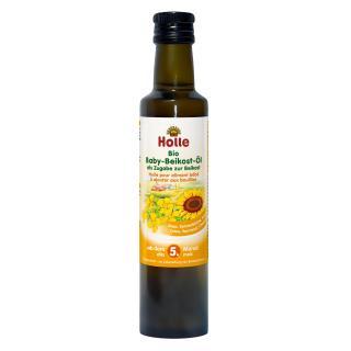 Bio Beikost Öl
