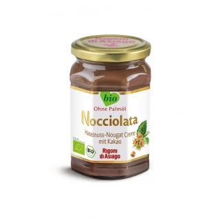 Nocciolata Nuss-Nougat- Aufstrich